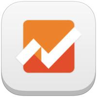 Google Analytics voor iPhone, iPad en iPod touch