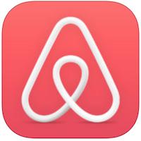 Airbnb voor iPhone, iPad en iPod touch