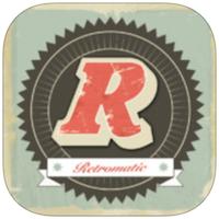 Retromatic 2 voor iPhone, iPad en iPod touch