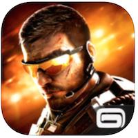 Modern Combat 5 voor iPhone, iPad en iPod touch