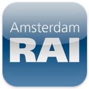 Amsterdam RAI voor iPhone, iPad en iPod touch