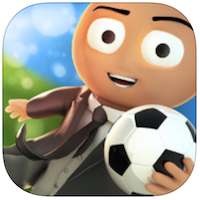 Online Soccer Manager (OSM) voor iPhone, iPad en iPod touch
