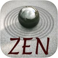 Epic Zen Garden voor iPhone, iPad en iPod touch