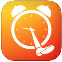 Stap uit bed! voor iPhone, iPad en iPod touch