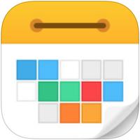 Calendars 5 voor iPhone, iPad en iPod touch
