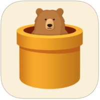 TunnelBear voor iPhone, iPad en iPod touch