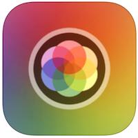 Lockscreen Wallpaper Designer voor iPhone, iPad en iPod touch