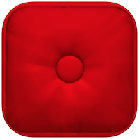 Couch Music Player voor iPhone, iPad en iPod touch
