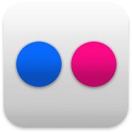 Flickr voor iPhone, iPad en iPod touch