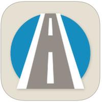 Routeradar files & flitsers voor iPhone, iPad en iPod touch