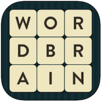 WordBrain voor iPhone, iPad en iPod touch