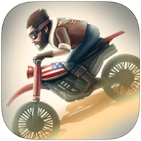 Bike Baron voor iPhone, iPad en iPod touch