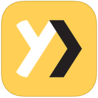 Yeller voor iPhone, iPad en iPod touch