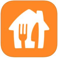 Thuisbezorgd.nl voor iPhone, iPad en iPod touch