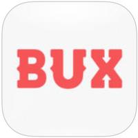 BUX voor iPhone, iPad en iPod touch