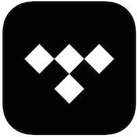 TIDAL voor iPhone, iPad en iPod touch