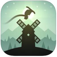 Alto's Adventure voor iPhone, iPad en iPod touch