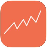 Loggr voor iPhone, iPad en iPod touch