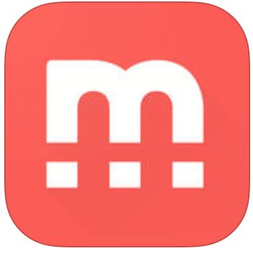 Magnet.me voor iPhone, iPad en iPod touch