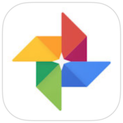 Google Foto's voor iPhone, iPad en iPod touch