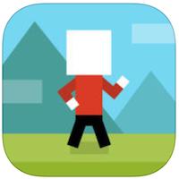 Mr Jump voor iPhone, iPad en iPod touch