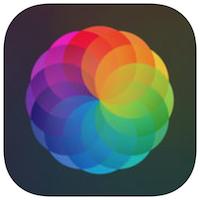 Afterlight voor iPhone, iPad en iPod touch