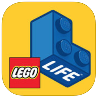 LEGO Life voor iPhone, iPad en iPod touch
