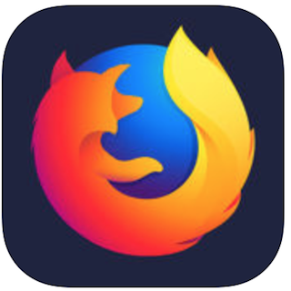 Firefox - Webbrowser voor iPhone, iPad en iPod touch