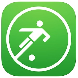 Onefootball voor iPhone, iPad en iPod touch