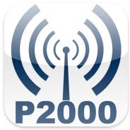 P-2000 voor iPhone, iPad en iPod touch