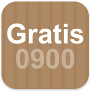 Gratis-0900 voor iPhone, iPad en iPod touch