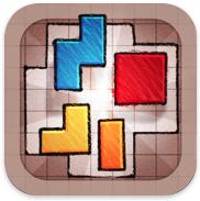 Doodle Fit voor iPhone, iPad en iPod touch