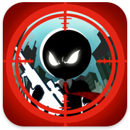 Hired Gun voor iPhone, iPad en iPod touch