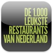 restaurantgids voor iPhone, iPad en iPod touch