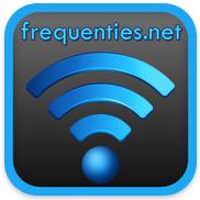 Frequenties voor iPhone, iPad en iPod touch