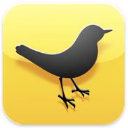 TweetDeck voor iPhone, iPad en iPod touch