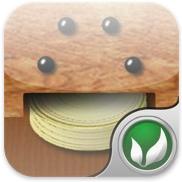 Sjoelen voor iPhone, iPad en iPod touch