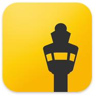 Schiphol Amsterdam Airport voor iPhone, iPad en iPod touch