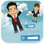 Werk Jezelf Omhoog voor iPhone, iPad en iPod touch