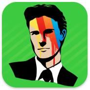 ToonPAINT voor iPhone, iPad en iPod touch