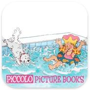 Liselotje gaat naar zwemles HD voor iPhone, iPad en iPod touch