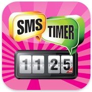 SMS-Timer Pro voor iPhone, iPad en iPod touch