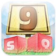 Square9 voor iPhone, iPad en iPod touch