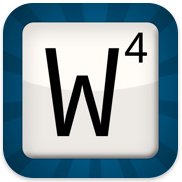 Wordfeud voor iPhone, iPad en iPod touch