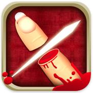 Finger Slayer voor iPhone, iPad en iPod touch