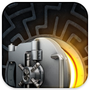 The Heist voor iPhone, iPad en iPod touch