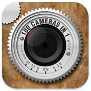 100 Cameras in 1 voor iPhone, iPad en iPod touch