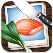 Het Fotokookboek - Snel & simpel voor iPhone, iPad en iPod touch
