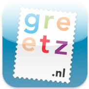 Greetz Mobile voor iPhone, iPad en iPod touch