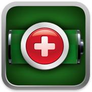 Battery Doctor Pro voor iPhone, iPad en iPod touch